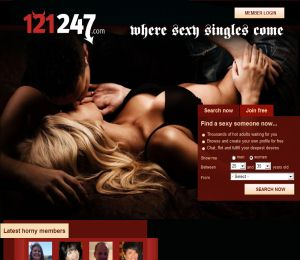 The Leading Online Dating Site for Singles & Personals