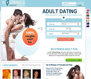 stringing along dating site