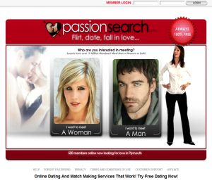 passion adult dating review