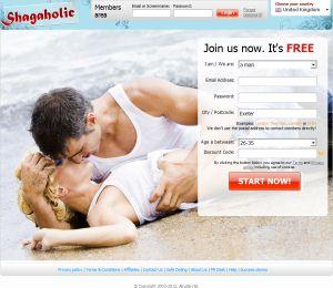 Shagaholic live